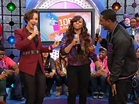 Alicai Keys on 106 and Park