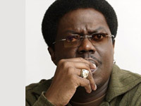 Bernie Mac - funeral to be protested