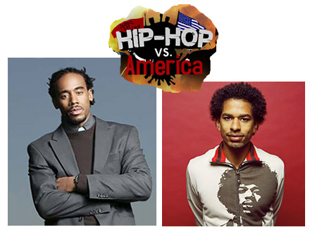 hip hop vs america Best answer: as much as i hate the images hip hop displays(sex, violence, money is god) , but we can't just blame hip hop why because we have to blame the fans the people who buy the music and dances to it everytime it is played i was watching hh vs america last night and the more i watched it the.