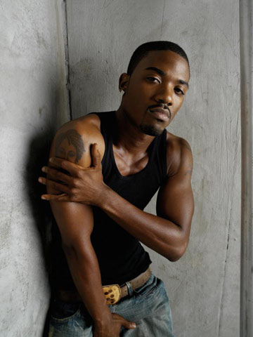 BET's Top 25 Freaks - Ray-J