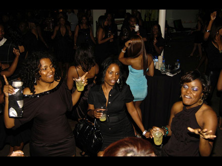 rd Annual Bayou Bling Celebrity Charity Weekend Event