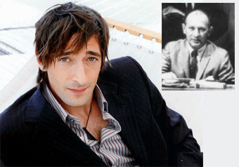 Adrian Brody set to play Leonard Chess in Cadillac Records