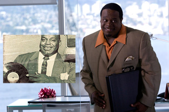 Cedric the Entertainer set to play Willie Dixon in Cadillac Records