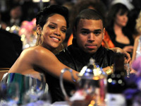 Chris Brown and Rihanna - It's a Love Thang