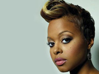 Chrisette Michele - Epiphany