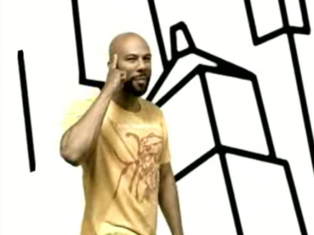 Common in Announcement video