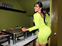Deelishis serves up some good cooking