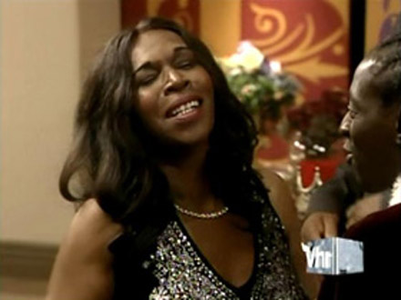Flavor of Love 2: Like Mother Like Daughter.. It's Over
