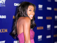 Gabrielle Union - Gossip Sites Tear Us To Shreds