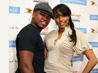 Ne-Yo and Letoya