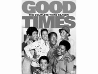 Good Times - Season Three