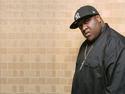 Gravy Scoops Up Big Role in Notorious B.I.G. Movie