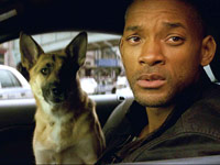 Will Smith looking for I Am Legend 2