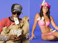 I Love Money - Chance and Hoopz