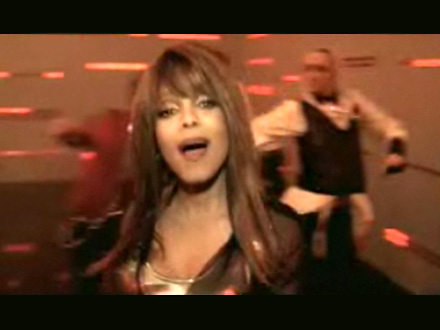 Janet Jackson - Rock With U