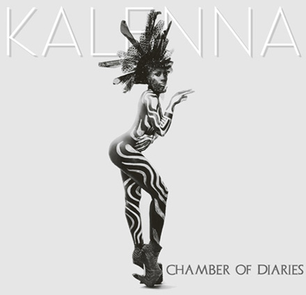Kalenna, Chamber of Diaries cover