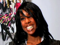 Kelly Rowland talks When Love Takes Over