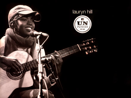 Lauryn Hill Unplugged
