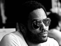 Lenny Kravitz reflects on Michael Jackson