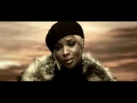 Mary J Blige - Just Fine Video