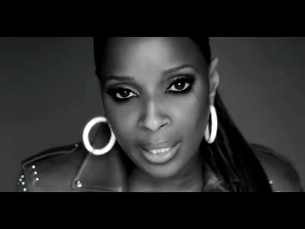 Mary J Blige someone to love me screenshot
