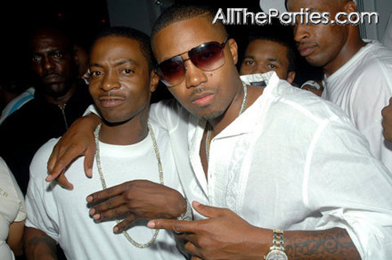Nas brother slapped 50 cent? | Sports, Hip Hop & Piff