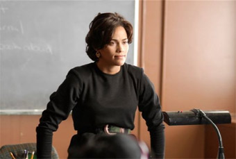 Paula Patton as Ms. Rain in Push