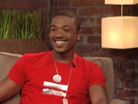 Ray-J on Chelsea Lately
