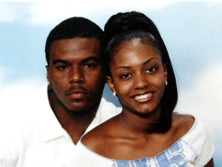 Sean and Nicole Paultre-Bell