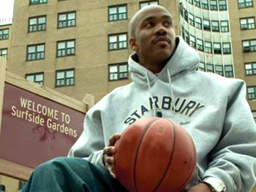 Stephon Marbury - Coney Island