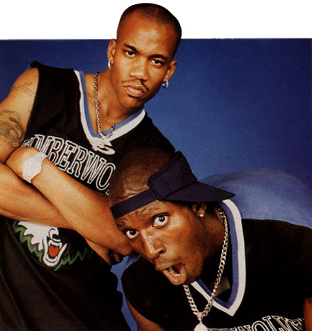 Remember when Kevin Garnett and Stephon Marbury wanted an