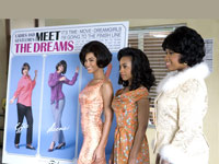 Dreamgirls, Jennifer Hudson, Beyonce, Anika Rose