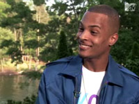 T.I. talks about arrest on MTV