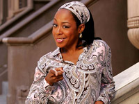 Tichina Arnold as Rochelle Rock