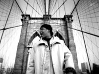 Jay-Z 99 Problems on the Brooklyn Bridge