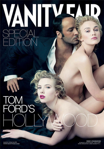 Vanity Fair Hollywood Edition