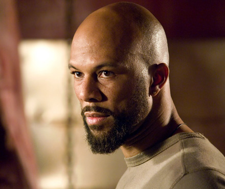 Common in Wanted