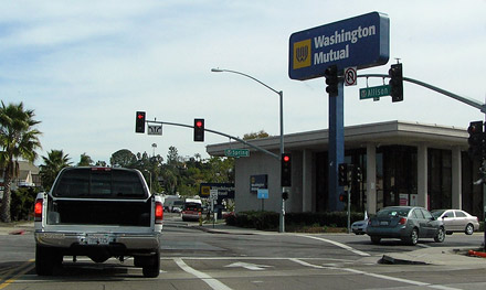 Washington Mutual Bank
