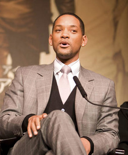 will smith movies. Will Smith