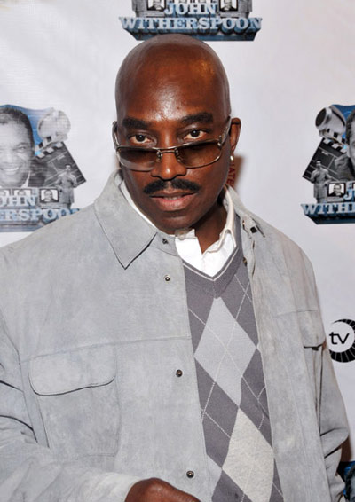 Clifton Powell at TV One's John Witherspoon Roast and Toast