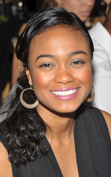 Tatyana Ali at TV One's John Witherspoon Roast and Toast